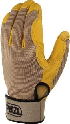 Перчатки защитные Petzl Cordex желтый XL