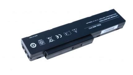 """Аккумулятор Pitatel """"BT-378"""", для ноутбуков Fujitsu Siemens Amilo Li3710/Li3910/Li3560"""