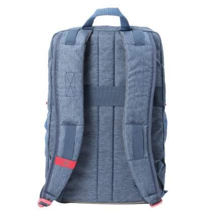 Рюкзак Wenger StreetFlyer 602657 синий 24 л