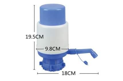 Помпа ручная ZDK Water H01 Black