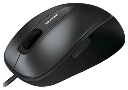 Проводная мышка Microsoft Comfort 4500 Grey (4FD-00024)