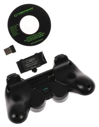 Геймпад CBR CBG 920 Black