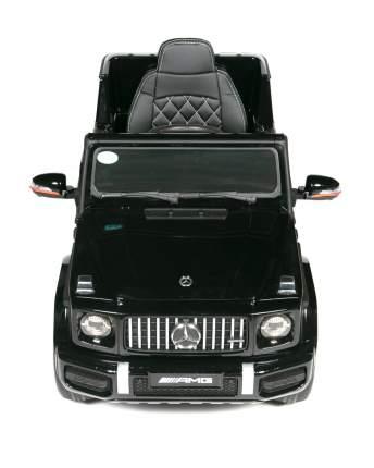 Детский электромобиль Barty Mercedes-AMG G63 BBH-0003 (Лицензия), Чёрный