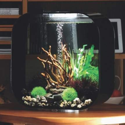 Декорация для аквариума biOrb Корень, малая, 18х15х23см