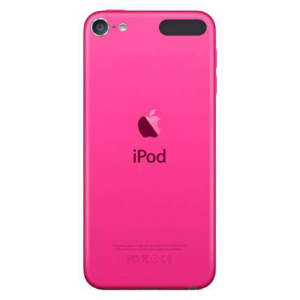 Apple iPod touch 16 ГБ розовый