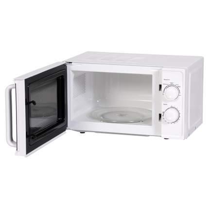 Микроволновая печь соло TESLER MM-2034 White