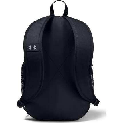Рюкзак Under Armour Roland Backpack 1327793-002 черный 17 л