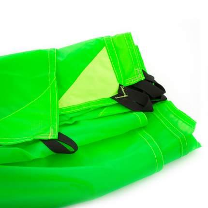 Тент Bask Canopy V3 зеленый 6 x 6 м