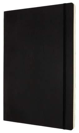 """Блокнот """"Classic Soft"""" A4, 192 листа, в клетку, черный"""