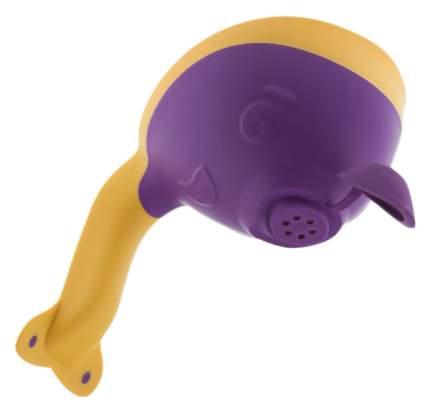 Ковш для купания Roxy kids Flipper фиолетовый 0,5 л