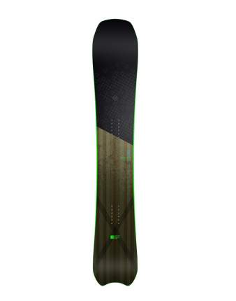 Сноуборд Nidecker Spectre 2020, 163 см