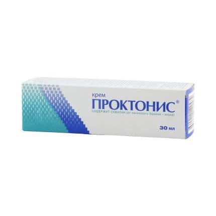 Проктонис крем 30 мл ВИС