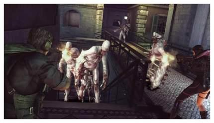 Игра для PC Capcom Resident Evil 4
