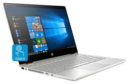 Ноутбук-трансформер HP Pavilion x360 15-cr0002ur 4GU29EA