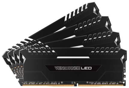Оперативная память Corsair VENGEANCE LED CMU32GX4M4C3466C16