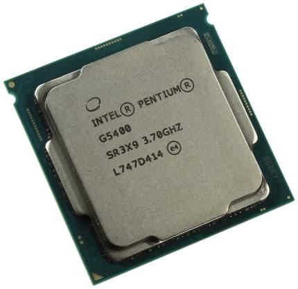 Процессор Intel Pentium Gold G5400 OEM
