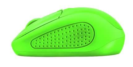 Беспроводная мышь Trust Primo Green (21922)