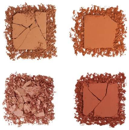 Бронзер Revolution PRO 4K Bronzer Palette Warm