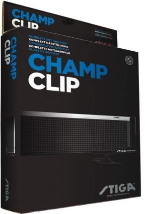 Сетка для настольного тенниса Stiga Champ синяя