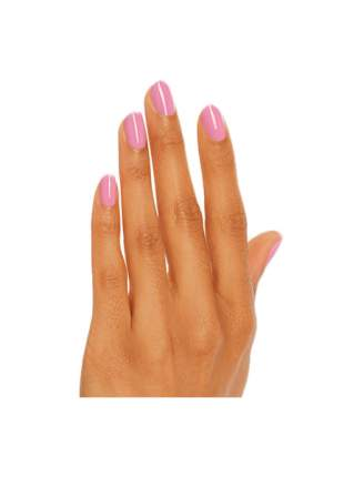 Лак для ногтей OPI Nail Lacquer NLP31 Suzi Will Quechua Later! 15 мл