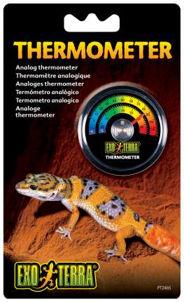 Термометр для террариума Exo Terra Цифровой 20-42C, PT-2565