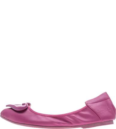 Балетки женские Tosca Blu TS194S630  розовые 40 IT