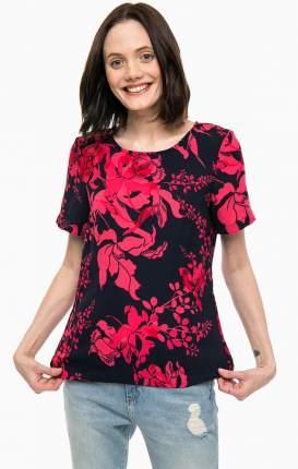 Блуза женская Vero Moda синяя 42