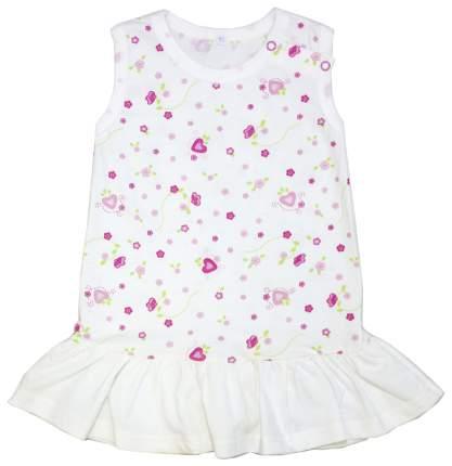 Платье Осьминожка р.74