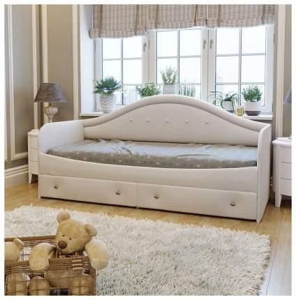 Детская кровать Hoff Лаура Кремовый