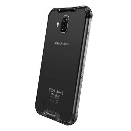 Смартфон Blackview BV9600 64Gb ProGrey