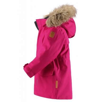 Куртка Myre REIMA Малиновый р.110