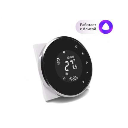 Умный универсальный Терморегулятор для электрического тёплого пола Sibling Powerswitch-TH