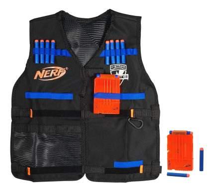 Боевое снаряжение NERF элит жилет агента a0250