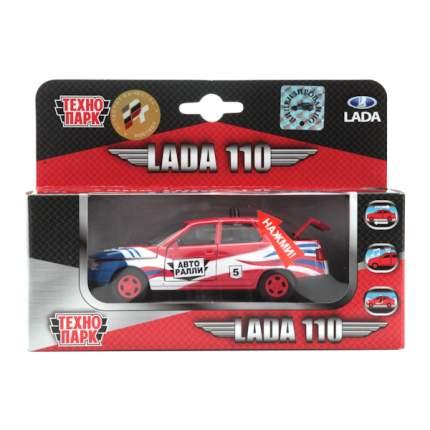 Машинка Технопарк Lada 110