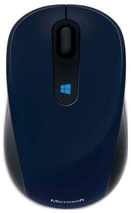 Беспроводная мышь Microsoft Sculpt Mobile Wool Blue (43U-00014)