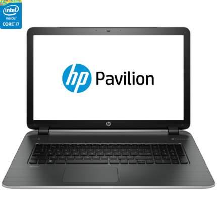 Ноутбук HP Pavilion 17-f059sr