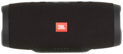 Портативная колонка JBL Charge 3 Black (JBLCHARGE3BLKEU)