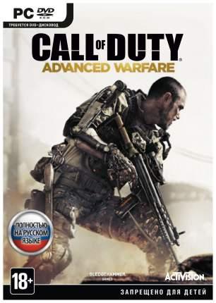Игра Call of Duty: Advanced Warfare СИ для PC