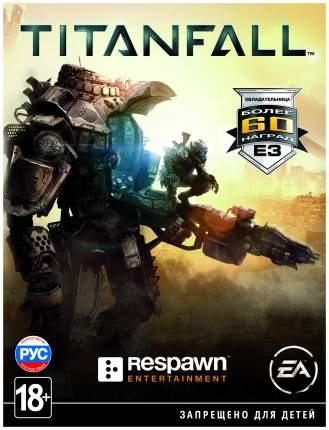 Игра Titanfall для PC