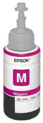 Картридж для струйного принтера Epson C13T66434A