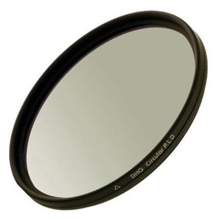 Светофильтр для фотоаппарата Marumi DHG Lens Circular P.L.D. 72