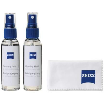 Набор для очистки экранов Carl Zeiss Cleaning Fluid 2096-686