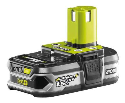 Аккумулятор LiIon для электроинструмента Ryobi RB18L15 18V 1.5AH LI+ BATTERY EMEA