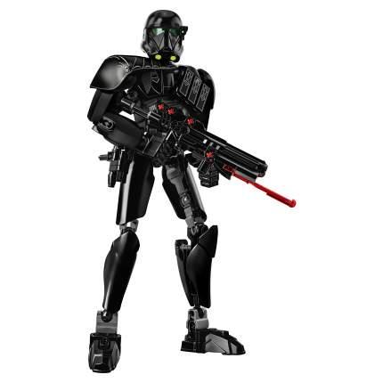 Конструктор LEGO Constraction Star Wars Имперский Штурмовик Смерти (75121)