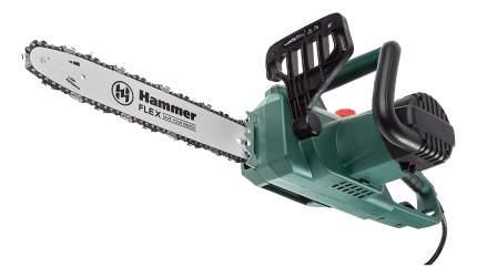 Электрическая цепная пила Hammer CPP1800D 312448