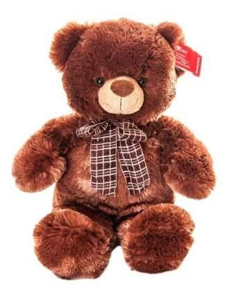Мягкая игрушка Aurora 21-237 Медведь коричневый, 45 см