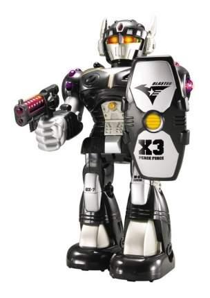 Робот-воин Happy Kid Toy 3570T черный