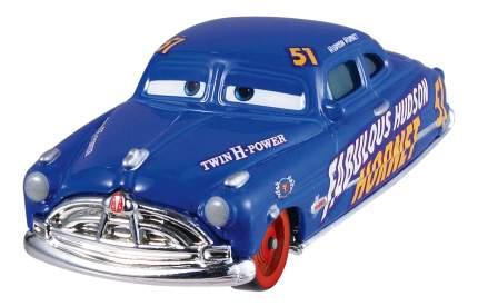 Машинка Cars Тачки 2 Неповторимый Док Хадсон W1938 DLY57