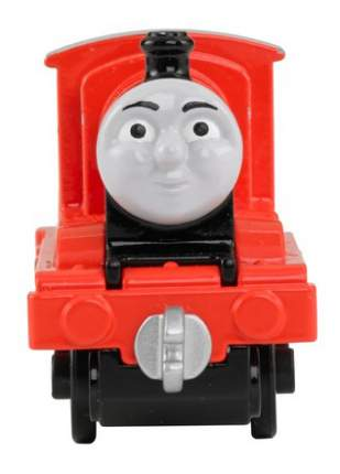 Поезда и локомотивы Fisher-Price Томас и его друзья Джеймс DWM30 DXR61