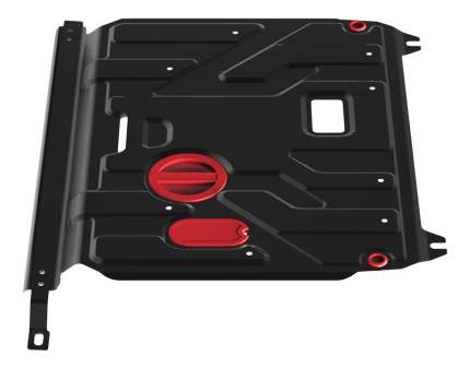 Защита двигателя Автоброня для Hyundai; KIA (111.02343.1)